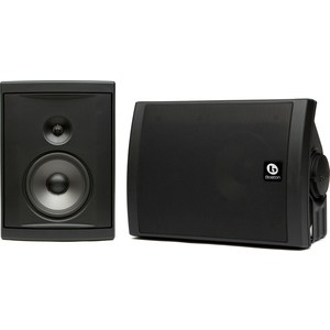Всепогодная акустика Boston Acoustics Voyager 50 black boston acoustics a25