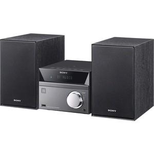 Музыкальный центр Sony CMT-SBT40D аудио микросистема sony cmt sbt40d cmtsbt40d ru1