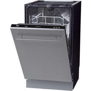 Встраиваемая посудомоечная машина Zigmund-Shtain DW 89.4503 X
