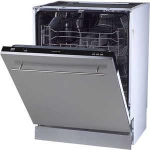 Встраиваемая посудомоечная машина Zigmund-Shtain DW 89.6003 X