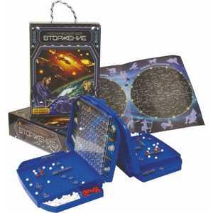 Биплант Настольная игра Космический бой. Вторжение 10034