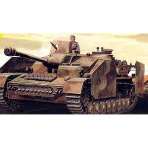 Моделист Модель танк Штурмгешютц IV, 1:35 303504