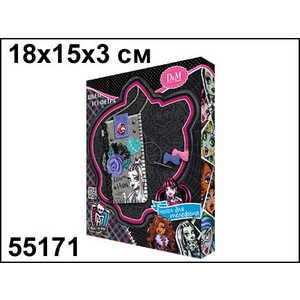 Набор шьем чехол для мобильного телефона Делай с мамой ''Monster High'' (Стелла) 55171