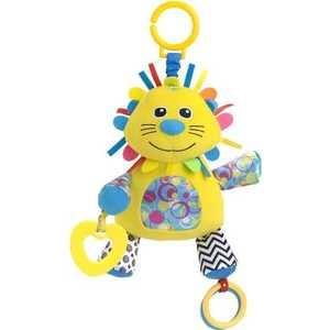 Жирафики Развививаюшая игрушка Подвеска Львенок 93879