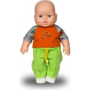 Весна Кукла Малыш 3 мальчик В1923 кукла весна 35 см
