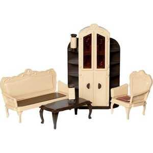 Огонек Набор мебели для гостиной С-1299