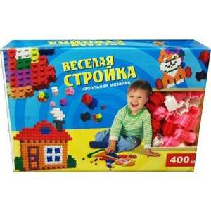 ЭРА Мозаика Веселая стройка 400 штук С-165-57238307