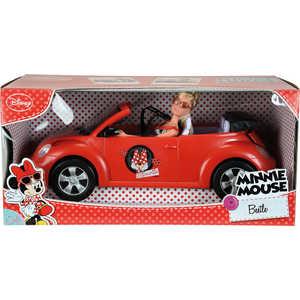 Smoby Кукла Штеффи ''Minnie Mouse'' 5745896