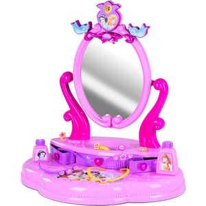 Smoby Настольная студия красоты Принцессы Диснея 24236* smoby настольная студия красоты smoby принцессы диснея арт 24236
