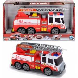 Smoby Пожарная машина 3308358 барабанная циклевочная машина со 206 бу