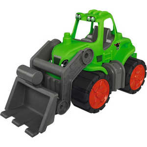 Трактор Smoby Big Power Worker 56832