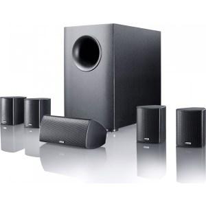 Комплект акустических систем Canton Movie 135, black