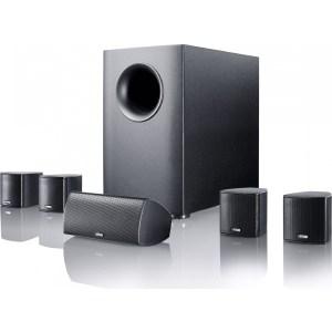 Комплект акустики Canton Movie 95 black центральный канал canton cd 1050 black high gloss