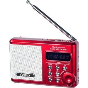 Портативная колонка Perfeo Sound Ranger red портативная колонка perfeo sound ranger red