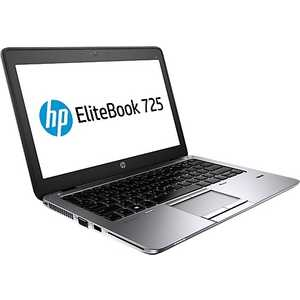 Ноутбук HP EliteBook 725 (F1Q16EA)