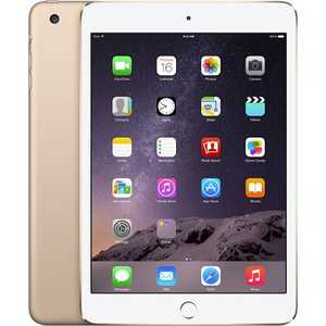 Планшет Apple iPad Air 2 16Gb Wi-Fi Gold (MH0W2RU/A)