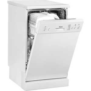 Посудомоечная машина Hansa ZWM 406WH