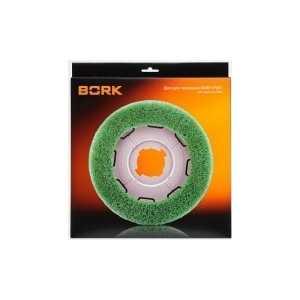 Аксессуар BORK Насадки V7SG1 зеленый диск для полировки