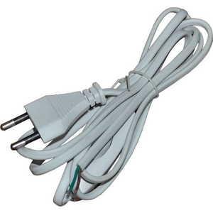 Сетевой шнур с конроллером Estares СТ-5 для гирлянды ''Сеть'' 5м черный провод AC230V 440W