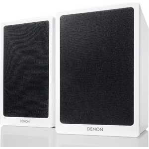 Полочная акустика Denon SC-N9 white музыкальный центр denon ceol n9 black