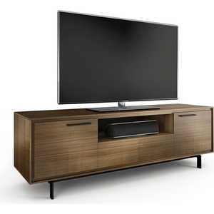 Тумба BDI Signal, natural walnut (8329)