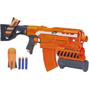 Бластер Hasbro Элит Разрушитель A8494 игрушечное оружие nerf hasbro бластер элит разрушитель