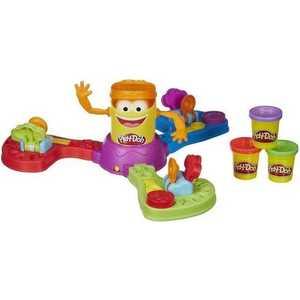 Hasbro Игра Play-Doh A8752 hasbro play doh игровой набор из 3 цветов цвета в ассортименте с 2 лет