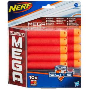 Hasbro Комплект 10 стрел для бластеров Мега A4368