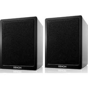 Полочная акустическая система Denon SC-N4, black