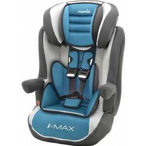 Автокресло Nania I-Max SP LX Isofix Agora Petrole 963009