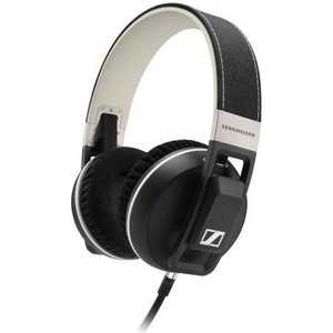 Наушники Sennheiser Urbanite XL black sennheiser urbanite xl galaxy black наушники