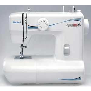 Швейная машина AstraLux Blue line I