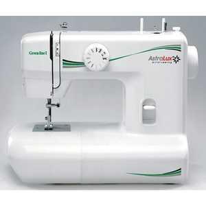 Швейная машина AstraLux Greenline I