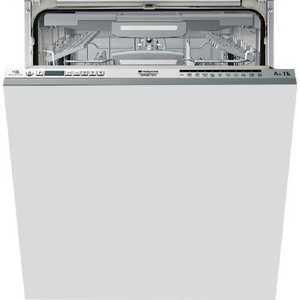 Встраиваемая посудомоечная машина Hotpoint-Ariston LTF 11S112 L EU hotpoint ariston ltf 11s112 l eu