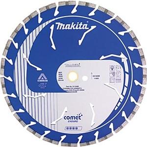 Фотография товара диск алмазный Makita 350х25.4/20мм Comet (B-13275) (379550)