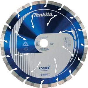 Диск алмазный Makita 350х25.4/20мм Comet Enduro Stealth (B-13524) цена и фото