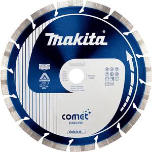 Диск алмазный Makita 400х25.4/20мм Comet Enduro Stealth (B-13530) диск алмазный makita 350х25 4 20мм comet enduro stealth b 13524