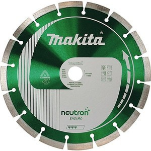 Диск алмазный Makita 300х20мм Neutron Enduro (B-13605) ajmal neutron