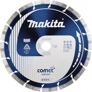 Диск алмазный Makita 400х25.4/20мм Comet Rapide Stealth (B-13596) цена и фото