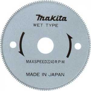 Диск алмазный Makita 85х15мм (B-21098)