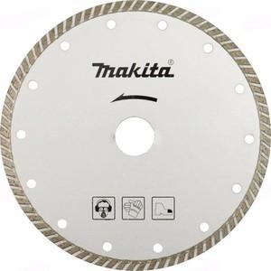Диск алмазный Makita 125х22.2/20мм Turbo (B-28058) turbo cartridge chra gt2052v 710415 5003s 710415 710415 0003 turbocharger for bmw 525d e39 00 for opel omega b 2 5l m57d 163hp