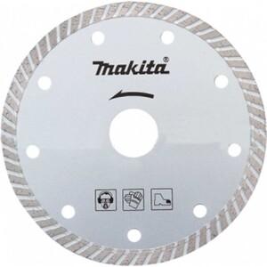 Диск алмазный Makita 230х22.2мм Турбо (B-28070)