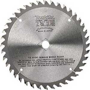 Фотография товара диск пильный Makita 305х30/16мм 60зубьев Standard (B-29284) (379685)