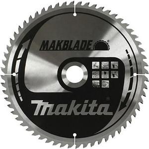 Диск пильный Makita 305х30/16мм 80зубьев Standard (B-29290) диск пильный makita 305х30 16мм 100зубьев standard b 29309
