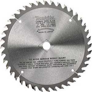 Диск пильный Makita 305х30/16мм 100зубьев Standard (B-29309) диск пильный makita b 29284 standard