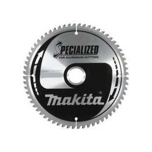 Диск Makita Standard B-29256 пильный по дереву, 260x2.3x30mm, 80 зубьев - фото 6