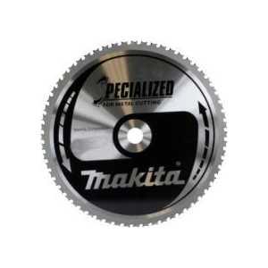 Диск пильный Makita 305х25.4мм 78зубьев (B-29418)