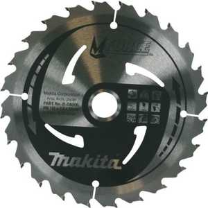 Диск пильный Makita 165х20мм 24зуба M-Force (B-31223) chris d elia nepean