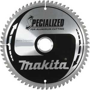 цена на Диск пильный Makita 210х30мм 60зубьев (B-31485)