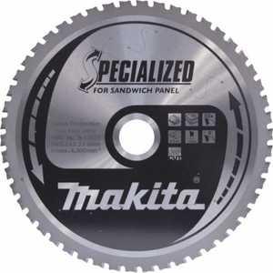 Диск пильный Makita 235х30мм 50зубьев (B-31500)